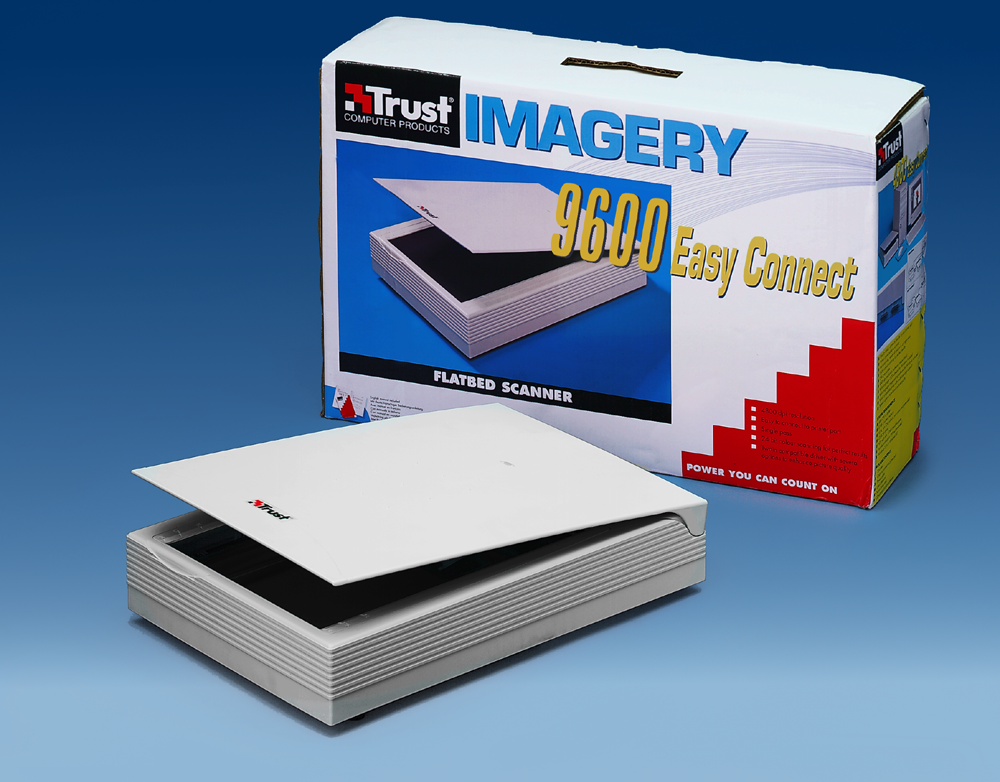 Imagery 9600 Easy Connect-VisualPackage
