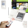 Wireless Alarm System 200S-VisualPackage