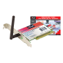 108Mbps Wireless PCI Adapter SpeedShare Turbo Pro-VisualPackage