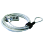 Notebook Cable Lock NB-3200p-Visual