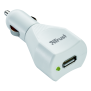 Car Charger for iPod PW-2883p-Visual