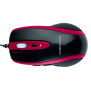 High Performance Optical Gamer Mouse GM-4600-Top