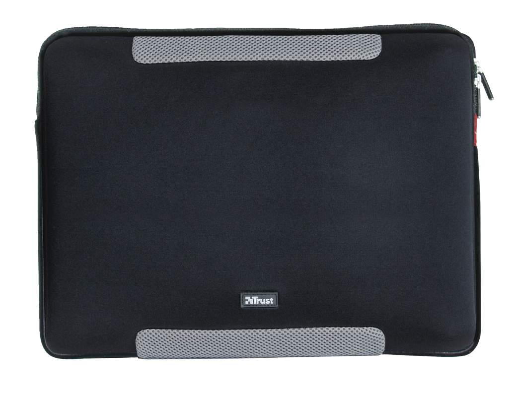 """15.4"""" Notebook Protection Sleeve NB-2200p-Front"""