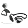 Chat & VoIP Pack Portable CP-2120p-Visual