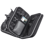 8-in-1 Accessory Pack for iPod AP-5200p - black-Visual