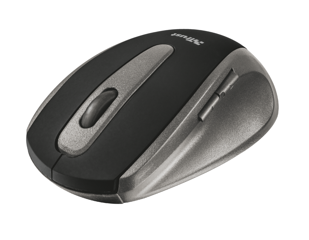 EasyClick Wireless Mouse-Visual