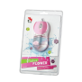 Floating Flower Mouse-Visual