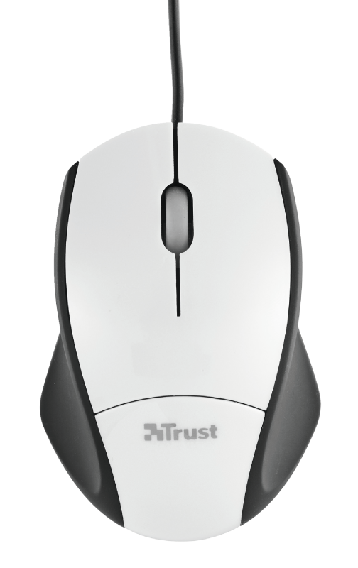 CoZa Mouse - White-Top