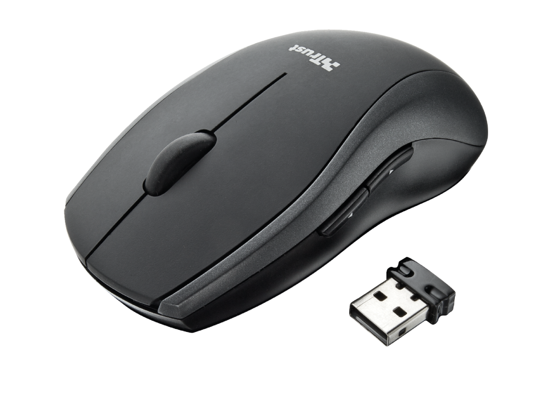 Forma Wireless Mouse-Visual