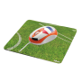 Football Mouse with Mouse pad - Nederland-Visual