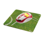 Football Mouse with Mouse pad - España-Visual