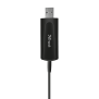 Quasar USB Headset for PC and laptop-Extra