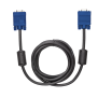 VGA Extension Cable - 2m-Top