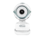 Exis Webcam - White-Front