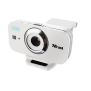 Cuby Webcam Pro - Pearl White-Visual