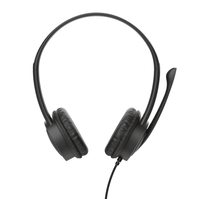 Mauro USB Headset for PC and laptop-Top