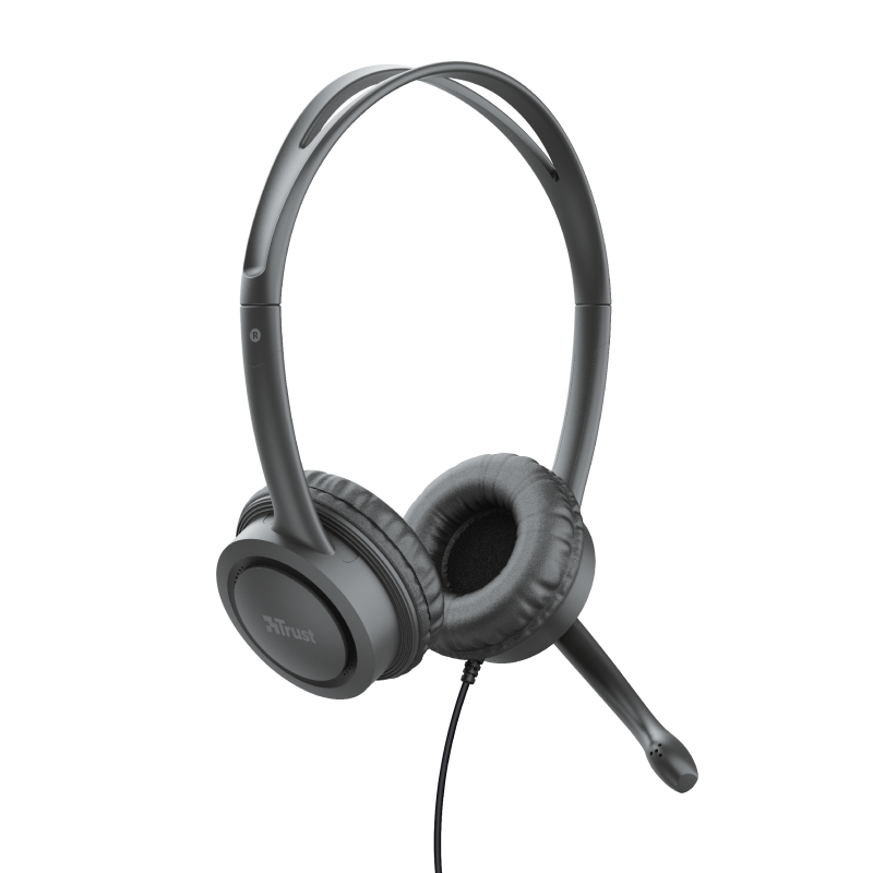 Mauro USB Headset for PC and laptop-Visual