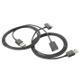 Connect & Extend Cable for iPod, iPhone and iPad-Visual