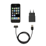 iPhone & iPod Home Charger with cable-Top