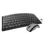 Curve Wireless Keyboard with mouse-Visual