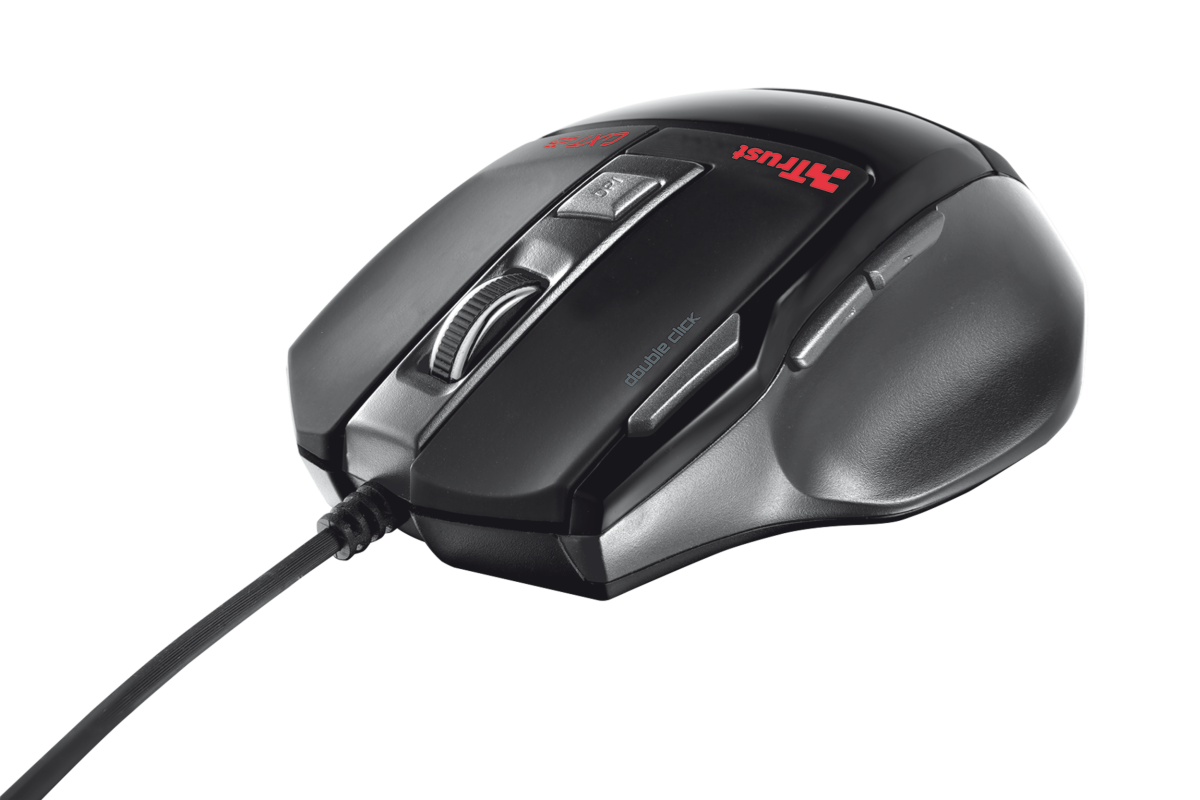 GXT 25 Gaming Mouse-Visual