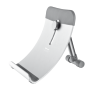 Aluminium Stand for tablets-Visual