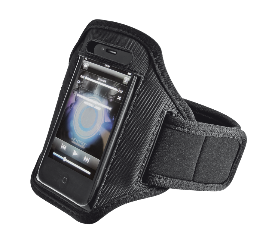 Sport Armband for iPhone 4/4S-Visual