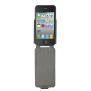 Protective Flip Sleeve for iPhone 4/4S-Visual