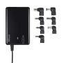 90W Thin Laptop, Tablet & Phone Charger-Top