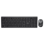 Nola Wireless Keyboard with mouse-Top