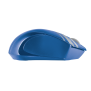 Sula Wireless Mouse - blue-Side