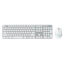 Darcy Wireless Keyboard with mouse-Top
