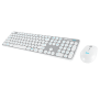 Darcy Wireless Keyboard with mouse-Visual