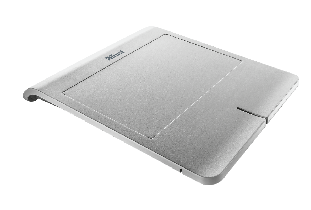 Glyte Wireless Bluetooth Touchpad for Windows 8-Visual