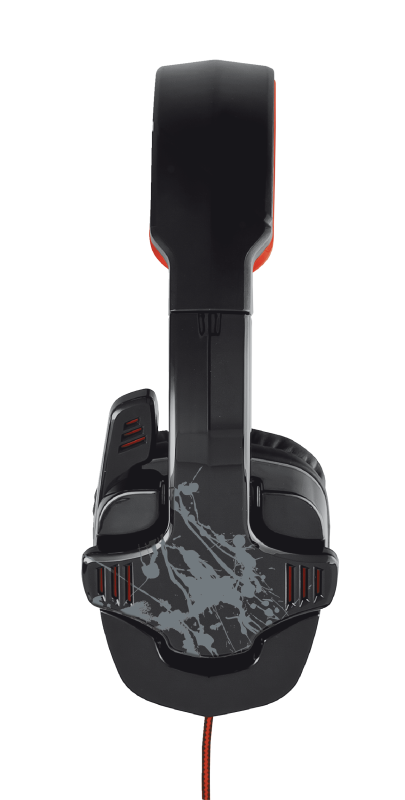GXT 340 7.1 Surround Gaming Headset-Side
