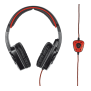 GXT 340 7.1 Surround Gaming Headset-Top