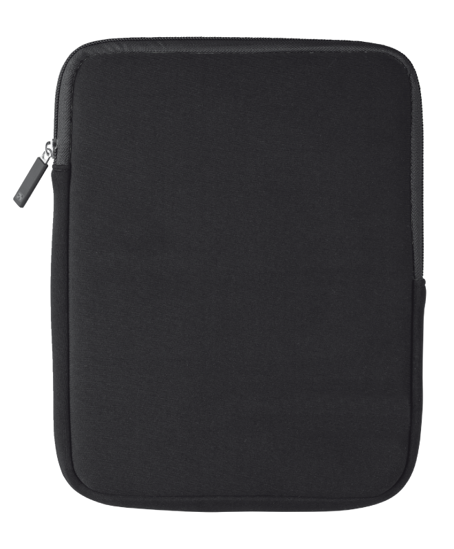 """Anti-shock Bubble Sleeve for 11-12"""" tablets & laptops-Front"""