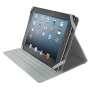 """Verso Universal Folio Stand for 10"""" tablets - grey-Visual"""
