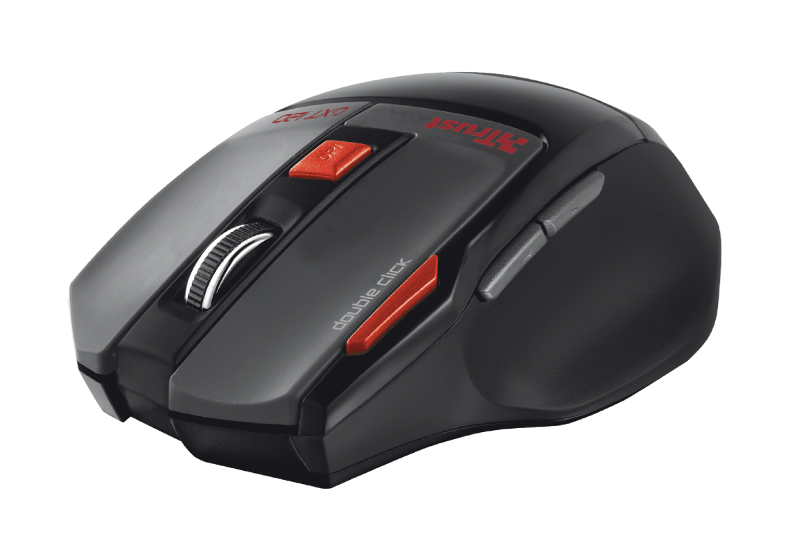 GXT 120 Wireless Gaming Mouse-Visual