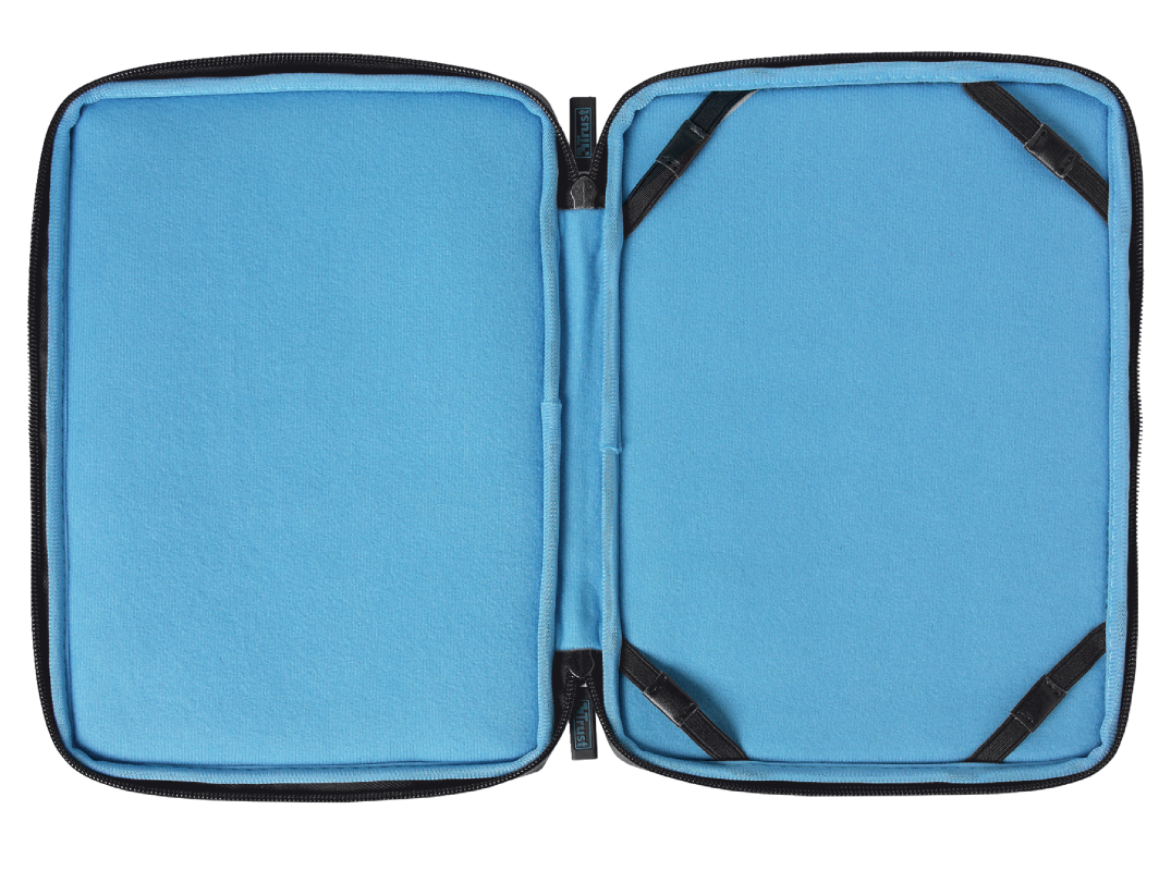 """Weather proof Sleeve for 10"""" tablets-Top"""