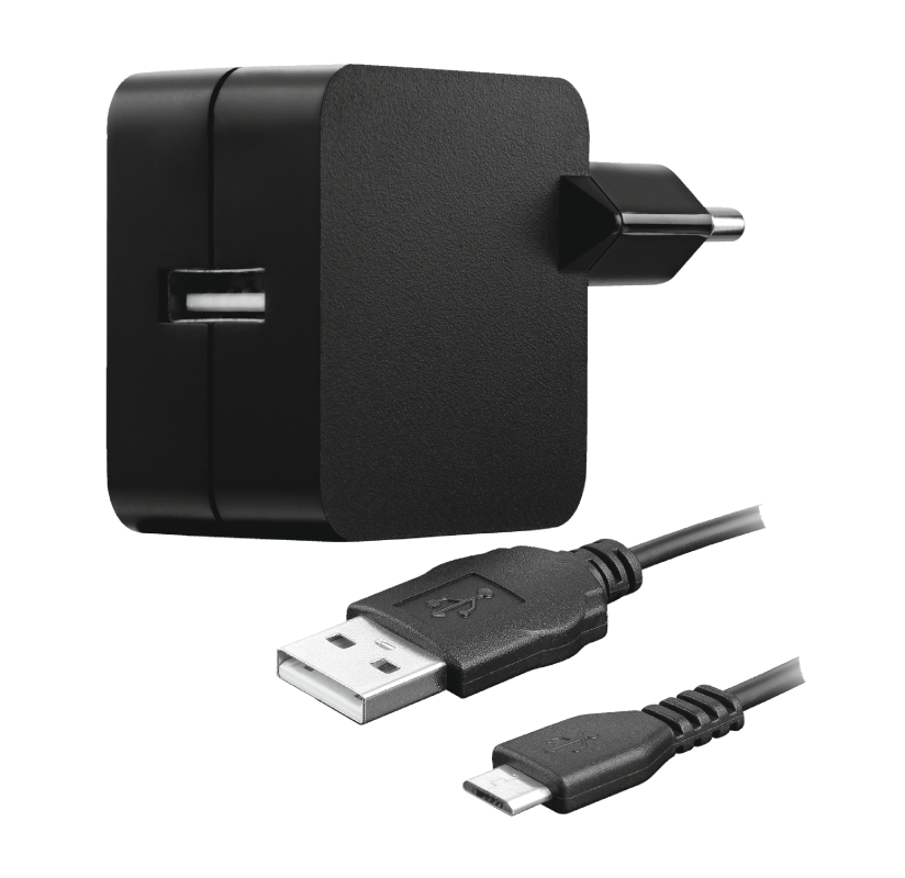 Wall Charger with cable for Google Nexus-Visual