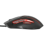 GXT 152 Exent Illuminated Gaming Mouse-Side