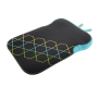 Anti-shock Bubble Sleeve for 7-8'' tablets - black-Visual