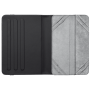 """Verso Universal Folio Stand for 7-8"""" tablets - black-Top"""
