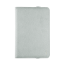 """Verso Universal Folio Stand for 7-8"""" tablets - grey-Front"""