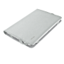 """Verso Universal Folio Stand for 7-8"""" tablets - grey-Visual"""