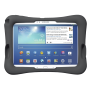 Shock-proof Case for Galaxy Tab3 10.1-Front