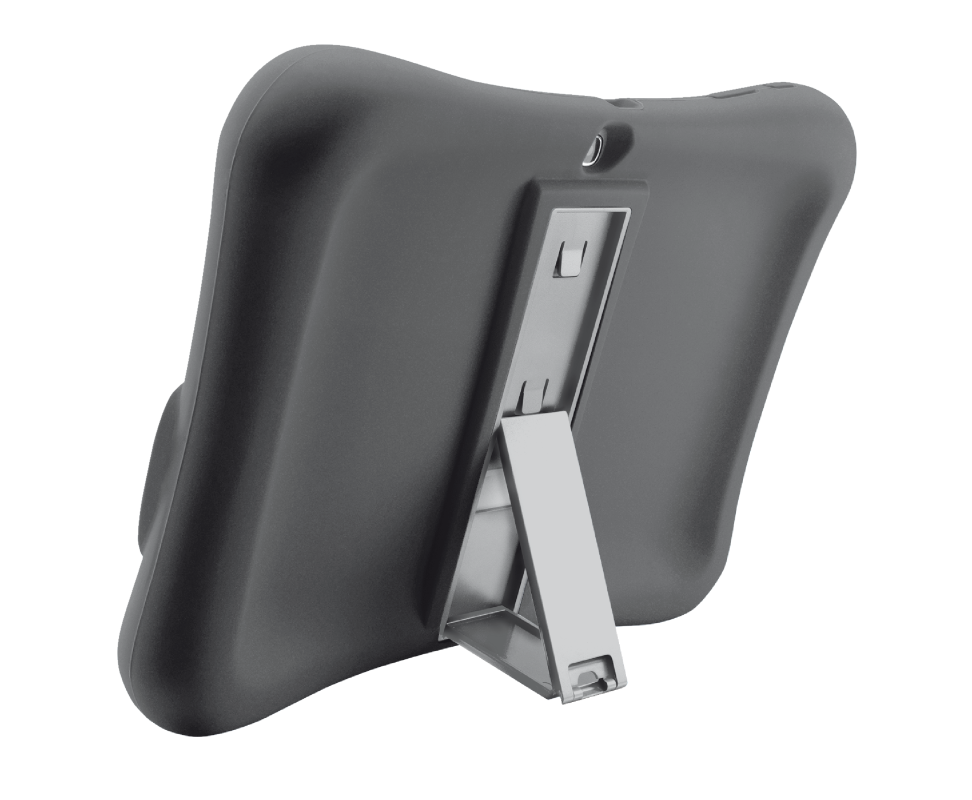 Shock-proof Case for Galaxy Tab3 10.1-Visual