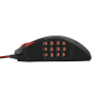 GXT 166 MMO Gaming Laser Mouse-Side