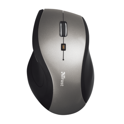 Sura Wireless Mouse-Top